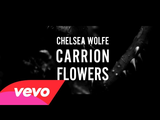 Chelsea Wolfe - Carrion Flowers (Official Video)