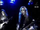 Opeth - To Rid The Disease (Live TV4)