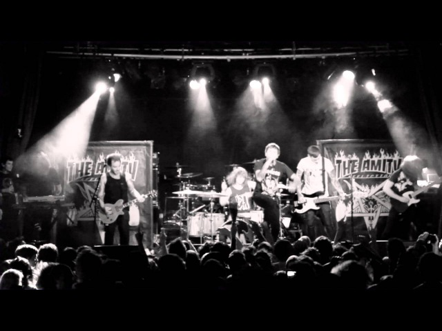 The Amity Affliction I Hate Hartley Official Music Video