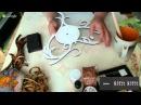 МК Дианы Январевой-часы в леденцовой технике. Ручная работа