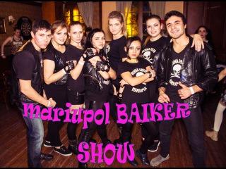 Poppi Blanca II -Mariupol BAIKER SHOW- шоу номер