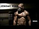 MMA Training Motivation by Jerome Pina ( VENUM )