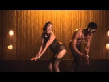 Drip Drop  Yazz ft. Teana  Empire  Full HD
