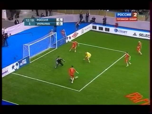 Спартаковский шедевр на Кубке Легенд