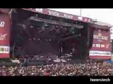 to hell we ride (live @ rock am ring) - lostprophets