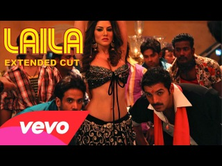 Laila Video - Sunny Leone, John Abraham   Shootout at Wadala