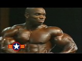 FLEX WHEELER - 1998 MR.OLYMPIA POSING ROUTINE