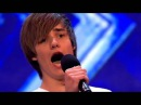 Liam Payne's X Factor Audition Full Version