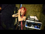 KARYN CRISIS' GOSPEL OF THE WITCHES - The Alchemist (OFFICIAL VIDEO)
