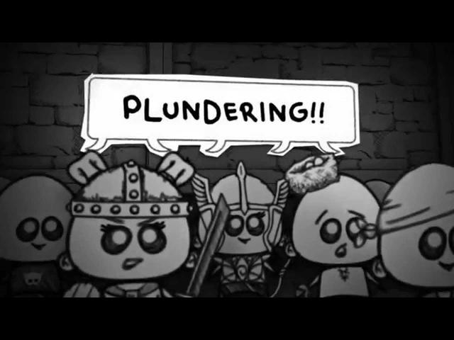 Guild of Dungeoneering Launch Trailer