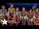 Группа Петрос - Весна - Україна має талант-6 - Первый прямой эфир