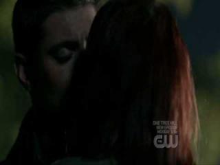 Supernatural Dean and Anna 4x10