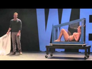 Naked Magic Tricks | Watch to the End [HD]