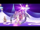 Cardfight!! Vanguard ТВ-6 9 серия русская озвучка ArmorDRX / Карточные Бои Авангард 6 сезон 09