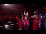 Eurovision 2009 Semi Final 1 09 Turkey Hadise Dum Tek Tek 169
