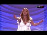 ESC 2014 1 Semi-Final - 12 SAN MARINO Valentina Monetta with Maybe