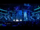 Eurovision 2009 Semi Final 2 07 Cyprus Christina Metaxa Firefly 169 HQ