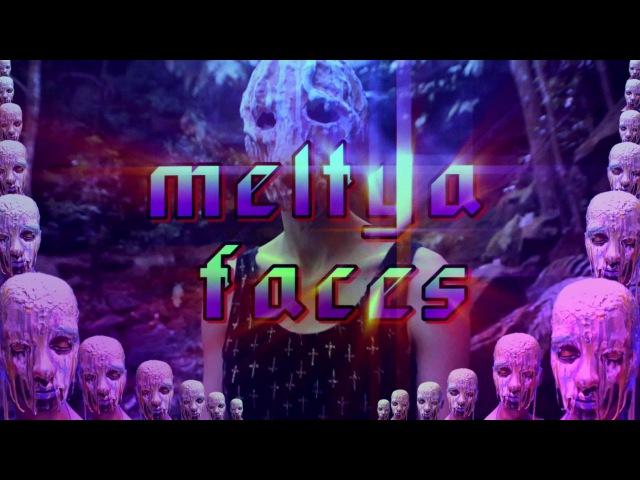Melt Ya Faces - Passenger Of Shit Ethereal Girl