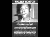 Big Walter Horton-Hard Hearted Woman