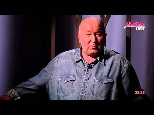 3 Александр Коржаков о попытках самоубийства Ельцина об имидже Путина и о Медведеве как киндер сюрп