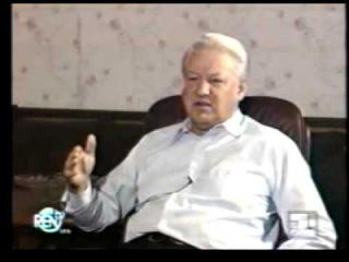 Программа Мужской  разговор  с Эльдаром Рязановым