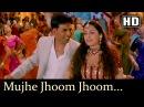 Mujhe Jhoom Jhoom Ke Dosti Friends Forever Songs Akshay Kumar Juhi Chawla Bobby Deol Gold songs