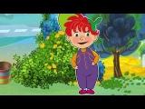 Волшебники двора - Хорошее настроение Мультфильм