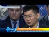 Московский журналист заявил, что его жестоко избили в мэрии Улан-Удэ