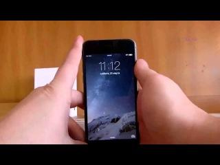 Лучшая копия iPhone 6 (High Quality).