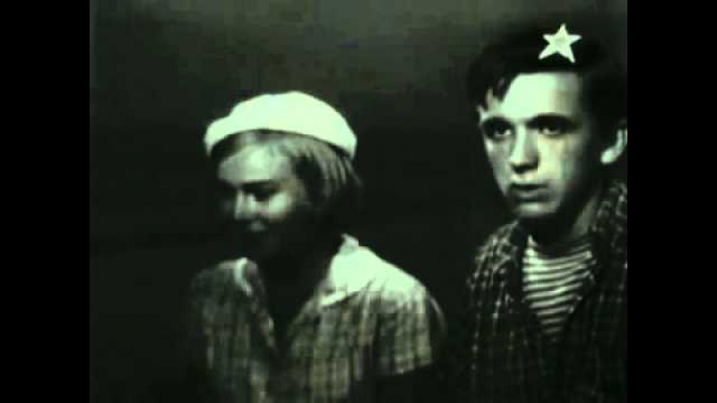 Микаэл Таривердиев - Пара на скамейке (Влюбленная)