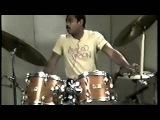 Yogi Horton Drum Lesson FunkR&ampB