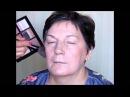 Макияж после 35 40 45 50 55 60 лет. Как делать натуральный макияж.