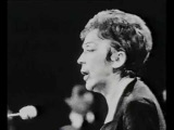 Edith Piaf Recital a Nimegue '62 Live
