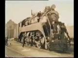 история развития железной дороги: с дизелем по рельсам