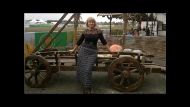 Фермер Нина Карпенко - борьба за выживание