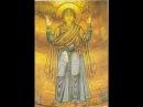 Богородица,Дева,Радуйся!-напев Оптиной Пустыни