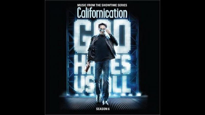 Beth Hart - My California - Californication 6 Soundtrack