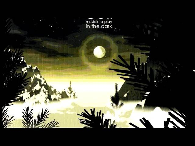 Music To Play In The Dark Vol. 2 - Coil (2000) Full album.