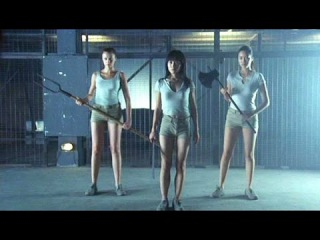 Naked Weapon - Chek law dak gung (2002) Drama + Action-Thriller Movie