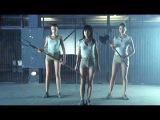 Naked Weapon - Chek law dak gung (2002) Drama + Action-Thriller Movie