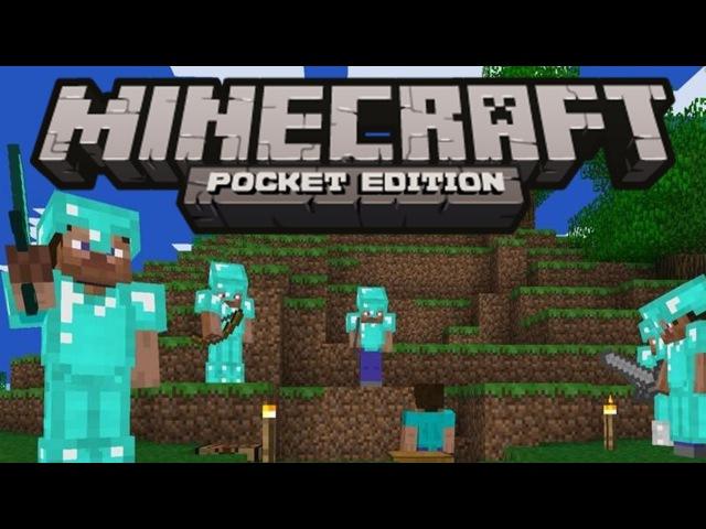МАЛЕНЬКИЕ ИГРУШКИ - Minecraft (Обзор Мода) - YouTube