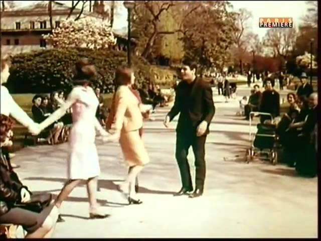 Enrico Macias - Paris tu m'as pris dans tes bras