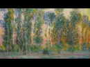 Monet's 'Les Peupliers à Giverny' Sotheby's