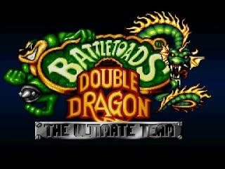 (Felix) SNES Battletoads & Double Dragon: The Ultimate Team - (No Death) (Speed Run in 17:50) Co-Op