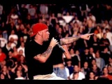 Limp Bizkit - K-Rock Dysfunctional Family Picnic, PNC Bank Arts Center, Holmdel, NJ, USA 2000