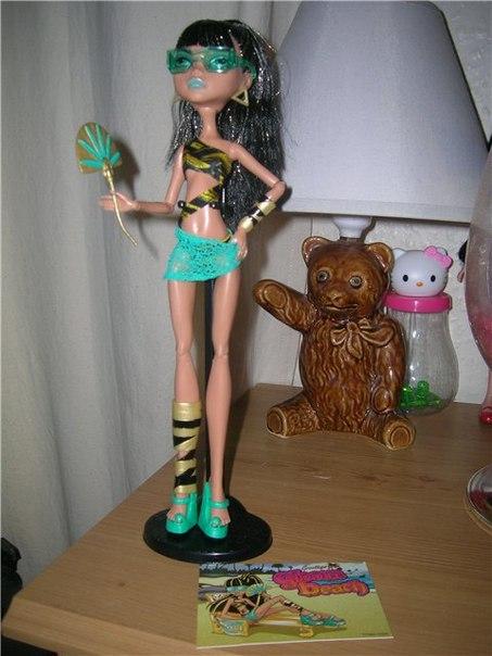 Домик для кукол мх и эах
