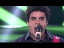 Adrián Rodríguez imita a Green Day TCMS4