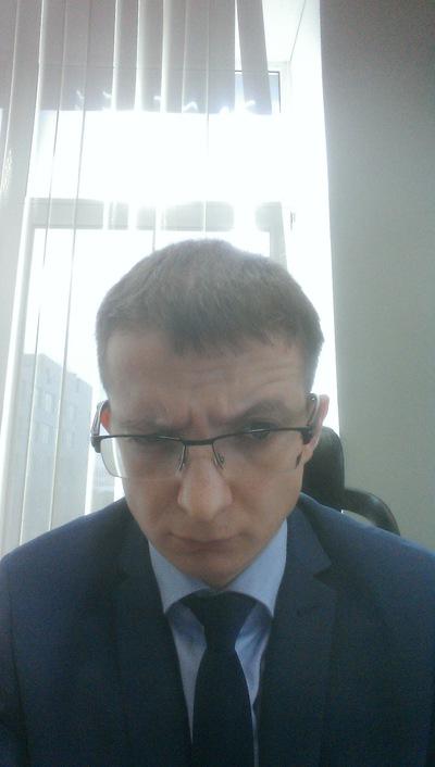 Виктор Казанир