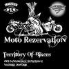 MOTO REZERVATION