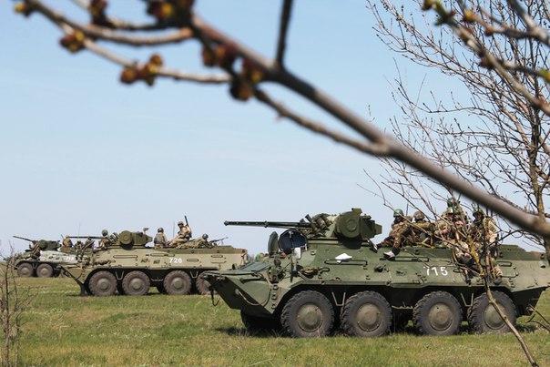 """Из 90 танков Т-64 и БМ """"Булат"""""""